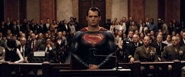 Batman vs Superman: L'aube de la justice - Image - Image 40