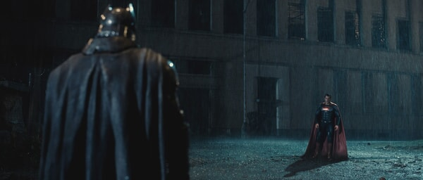 Batman vs Superman: L'aube de la justice - Image - Image 42