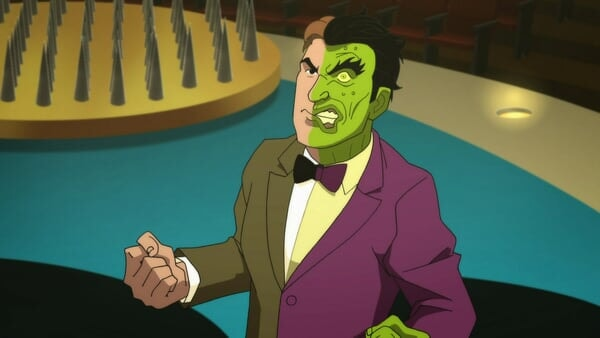 Batman vs. Two-Face - Image - Image 2