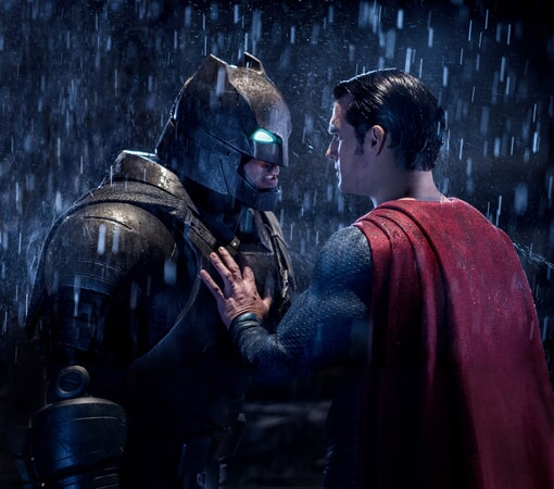 Batman vs Superman: L'aube de la justice - Image - Image 17