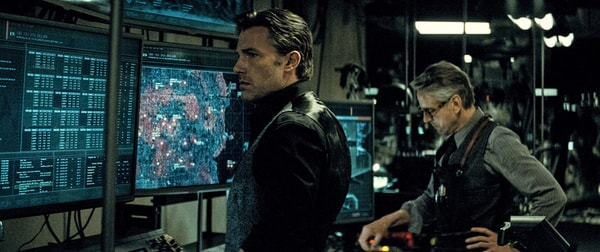 Batman vs Superman: L'aube de la justice - Image - Image 19