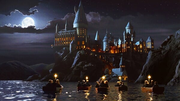 Harry Potter 8-Film Collection - Image - Image 2