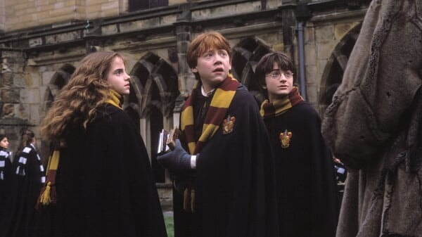 Harry Potter 8-Film Collection - Image - Image 3