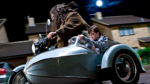 Harry Potter 8-Film Collection - Image - Image 8