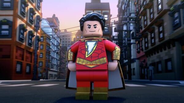 LEGO DC Shazam: Monstres et magie - Image - Image 1