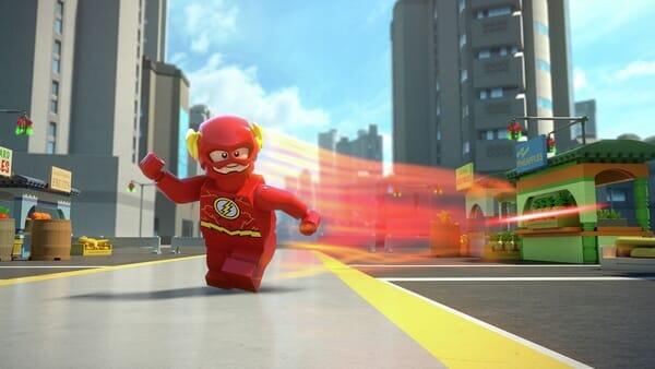 LEGO DC Shazam: Monstres et magie - Image - Image 2