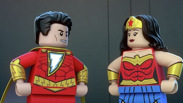 LEGO DC Shazam: Monstres et magie - Image - Image 4