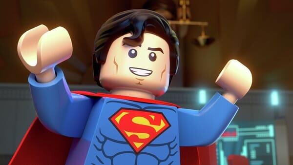 LEGO DC Shazam: Monstres et magie - Image - Image 5