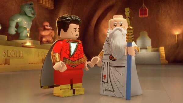 LEGO DC Shazam: Magic and Monsters - Image - Image 8
