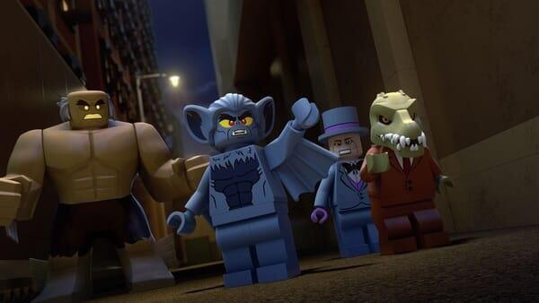 LEGO DC Shazam: Monstres et magie - Image - Image 10