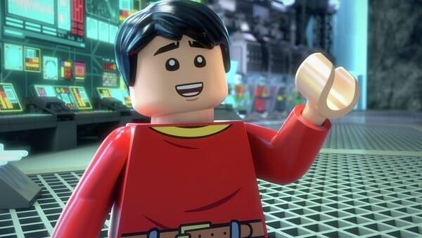 LEGO DC Shazam: Monstres et magie - Image - Image 11