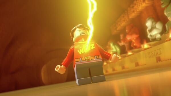 LEGO DC Shazam: Monstres et magie - Image - Image 12
