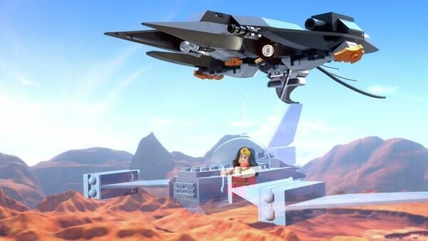 LEGO DC Shazam: Monstres et magie - Image - Image 13