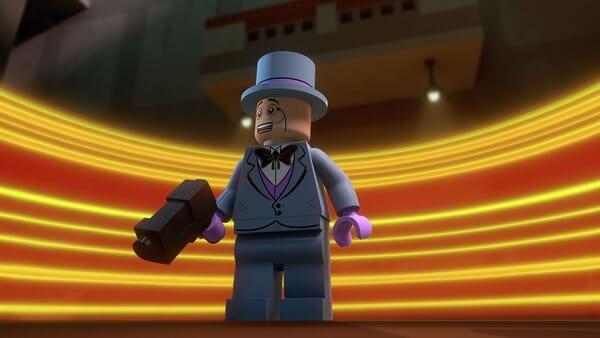 LEGO DC Shazam: Monstres et magie - Image - Image 14