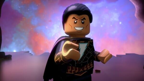 LEGO DC Shazam: Monstres et magie - Image - Image 15