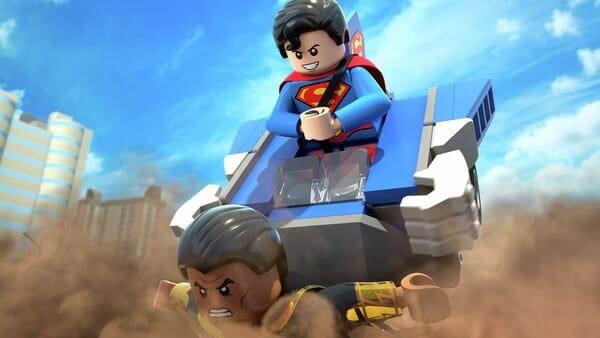 LEGO DC Shazam: Monstres et magie - Image - Image 17
