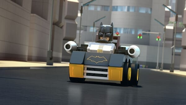 LEGO DC Shazam: Monstres et magie - Image - Image 18