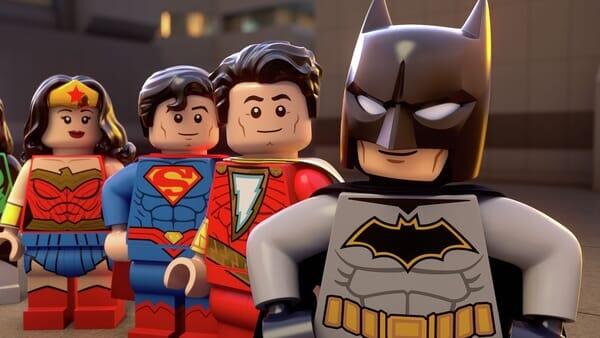 LEGO DC Shazam: Monstres et magie - Image - Image 19