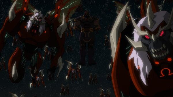 Justice League Dark: Apokolips War - Image - Image 4