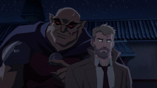 Justice League Dark: Apokolips War - Image - Image 5