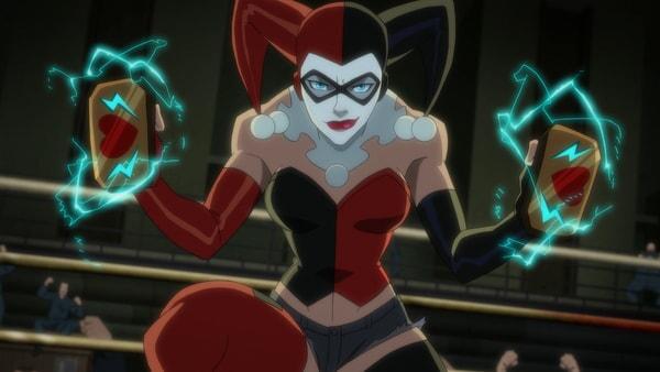 Justice League Dark: Apokolips War - Image - Image 6