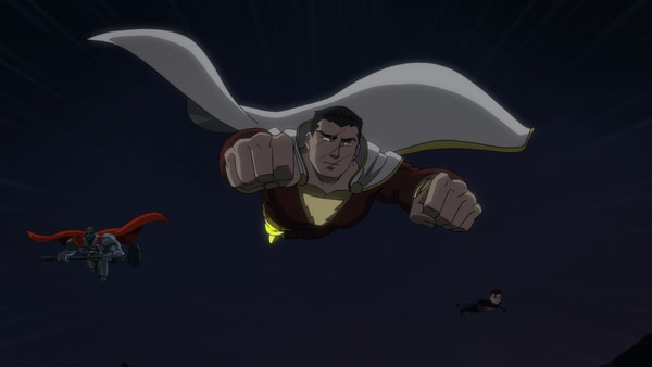 Justice League Dark: Apokolips War - Image - Image 8