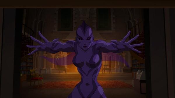 Justice League Dark: Apokolips War - Image - Image 9