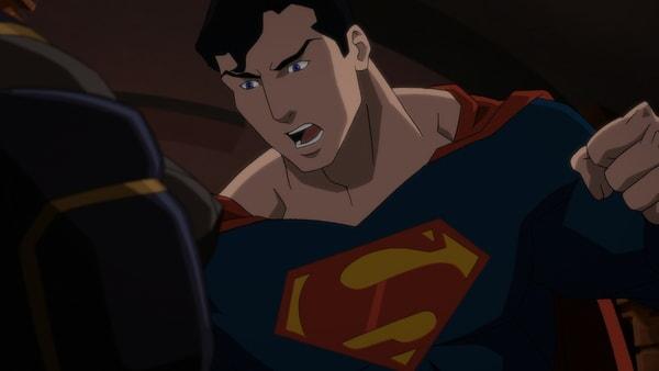 Justice League Dark: Apokolips War - Image - Image 12