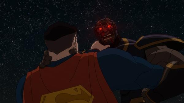 Justice League Dark: Apokolips War - Image - Image 14