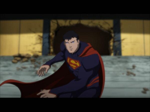 Justice League vs. Teen Titans - Image - Image 1