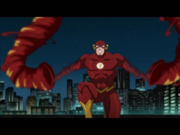 Justice League vs. Teen Titans - Image - Image 2