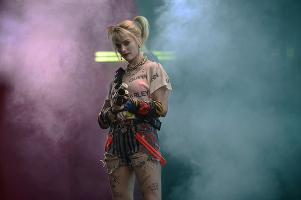 Birds of Prey (and the Fantabulous Emancipation of One Harley Quinn) - Image - Image 14