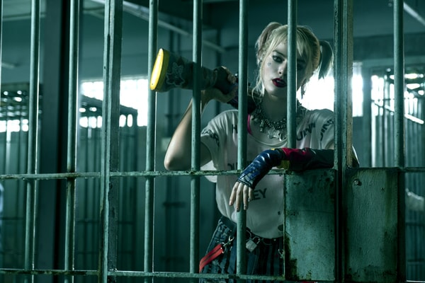 Birds of Prey (and the Fantabulous Emancipation of One Harley Quinn) - Image - Image 15