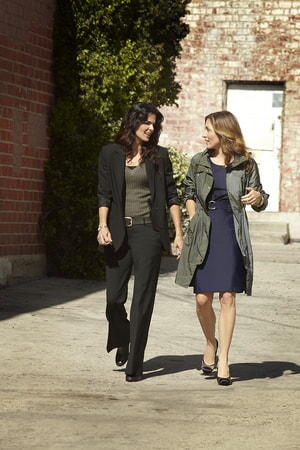 Rizzoli & Isles: Season 6 - Image - Image 1