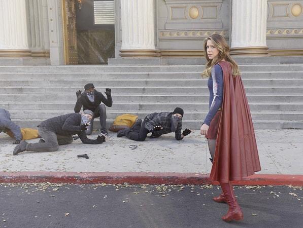 Supergirl: Season 1 - Image - Image 1