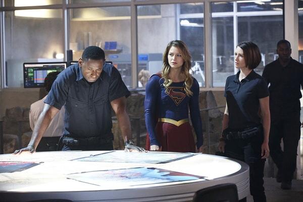 Supergirl: Season 1 - Image - Image 2