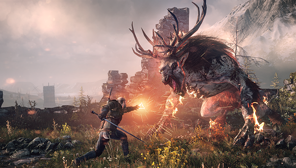 Witcher 3 Wild Hunt - Image - Image 1
