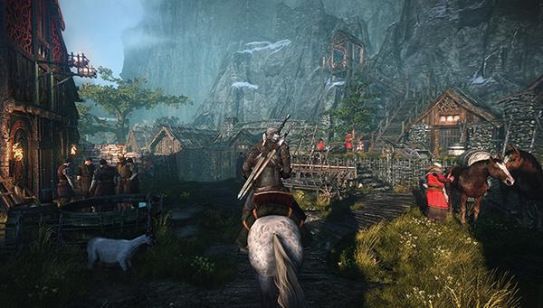 Witcher 3 Wild Hunt - Image - Image 5