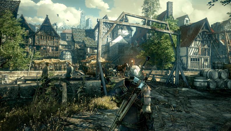 Witcher 3 Wild Hunt - Image - Image 3
