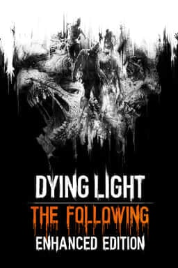 Dying Light: The Following - Key Art