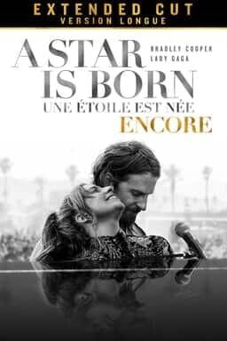 A Star Is Born - Key Art