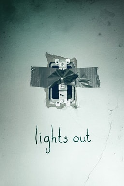 Lights Out - Key Art