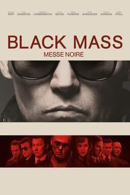 Black Mass - Key Art