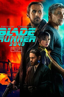 Blade Runner 2049 - Key Art
