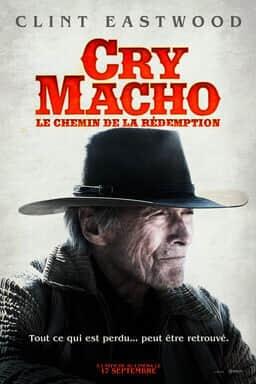 Cry Macho : Le Chemin de la rédemption - Illustration