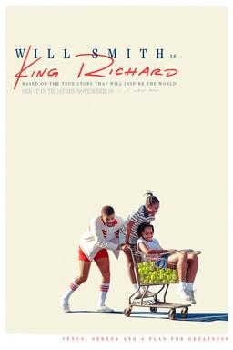 King Richard - Key Art