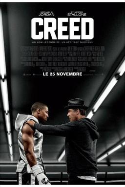 Creed - Illustration