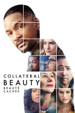Collateral Beauty - Key Art