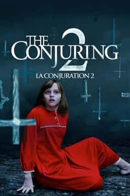 The Conjuring 2 - Key Art