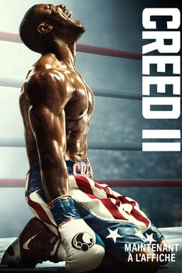 Creed II - Illustration